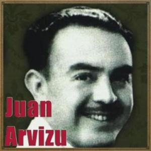 La Voz De Seda, Juan Arvizu