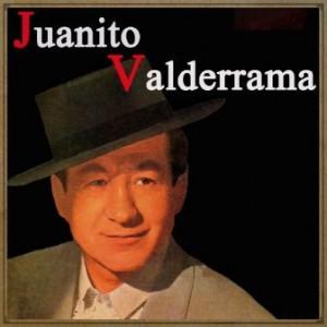 Juanito Valderrama, Juanito Valderrama