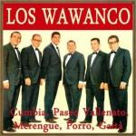 Cumbia, Paseo Vallenato, Merengue, Porro, Gaita, Los Wawanco