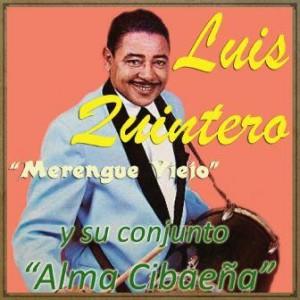 Merengue Viejo, Luis Quintero