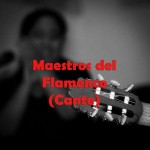 Maestros del Flamenco, Cante (24 Vídeos)