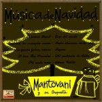Christmas Music, Mantovani