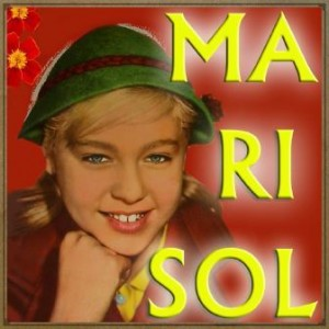 Estando Contigo, Marisol