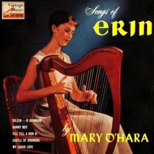 Songs Of Erin, Mary O'hara