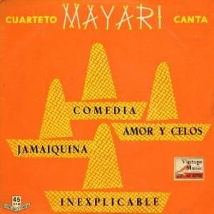 Cuarteto Mayari Canta