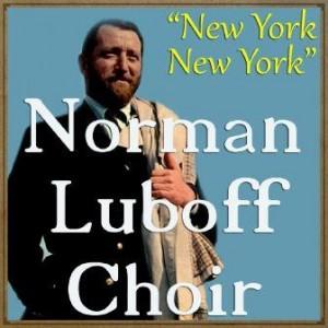 New York, New York, Norman Luboff