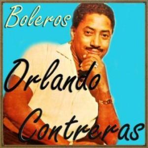Boleros, Orlando Contreras