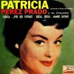 Patricia, Dámaso Pérez Prado