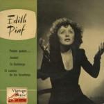 Padam Padam, Edith Piaf