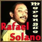 Merengue, Rafael Solano