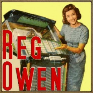 Get Happy, Reg Owen