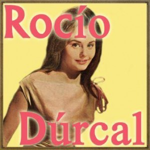 Quisiera Ser un Angel, Rocío Dúrcal