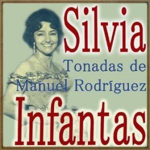 Tonadas de Manuel Rodríguez, Silvia Infantas
