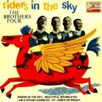 Riders In The Sky, The Brothers Four