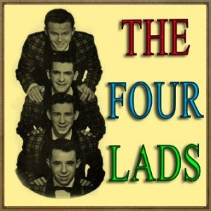 Istanbul, The Four Lads