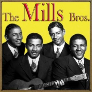 Daddy's Little Girl, The Mills Brothers