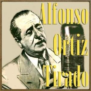 Tú Lo Sabes, Alfonso Ortíz Tirado