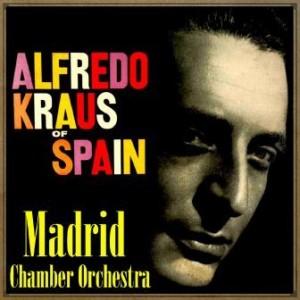 Alfredo Kraus of Spain