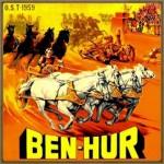 Ben-Hur (O.S.T – 1959)
