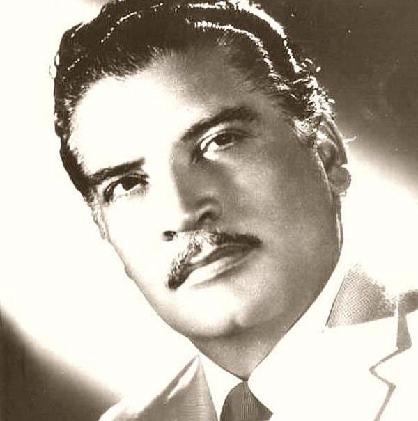 <b>Daniel Santos</b> (February 5, 1916 – November 27, 1992) was a singer and <b>...</b> - Daniel_Santos1