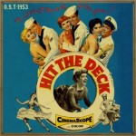 Hit The Deck (O.S.T - 1953)