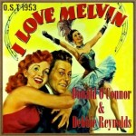 I Love Melvin (O.S.T – 1953)