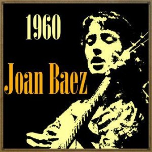 Joan Baez, 1960