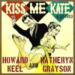 Kiss Me Kate (O.S.T – 1953)
