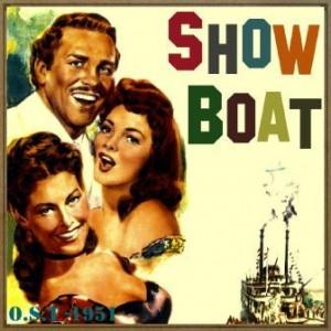 Show Boat (O.S.T – 1951)