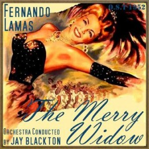The Merry Widow (O.S.T – 1952)