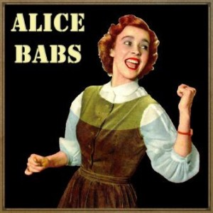 Alice Babs, Alice Babs