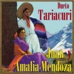 Duo Tariacuri, Amalia Mendoza
