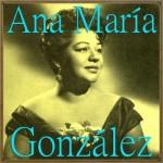 Un Compromiso, Ana María González