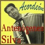 Acordeón, Antenógenes Silva