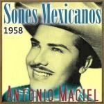 Sones Mexicanos, 1958, Antonio Maciel