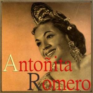 La Cosas del Querer, Antoñita Romero