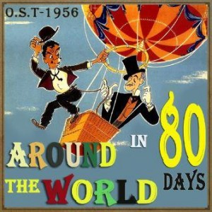 Around the World in Eighty Days (O.S.T – 1956)