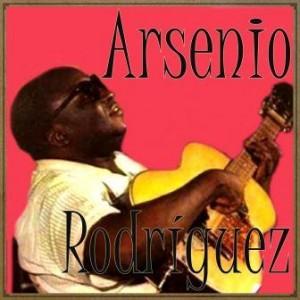 Errante y Bohemio, Arsenio Rodríguez