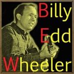 Black Jack Davy, Billy Edd Wheeler