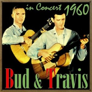 Bud & Travis in Concert, 1960