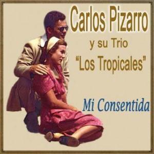 Bolero Mensajero, Carlos Pizarro