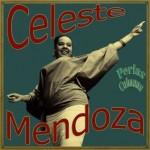 Canción de Mi Habana, Celeste Mendoza