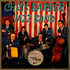Chris Barber's Jazz Band, Chris Barber