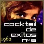 Cocktail de Éxitos Nº 6, Various Artists