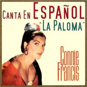 Canta en Español: La Paloma, Connie Francis