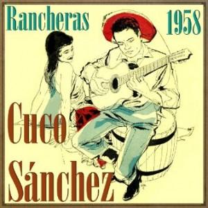 Rancheras, Cuco Sánchez