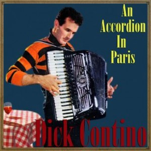 An Accordion in Paris, Dick Contino