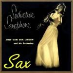 Seductive Saxsophone, Dolf Van Der Linden