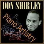 Piano Artistry, Don Shirley