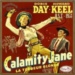 Calamity Jane, Doris Day